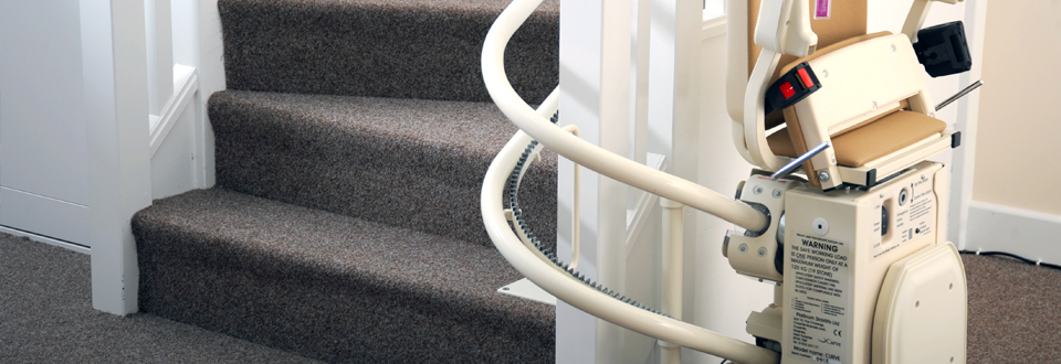 We guarantee a friendly and reliable stair lift installation service and provide 12–months aftercare servicing on all products, as well as a 24–hour call out phone number